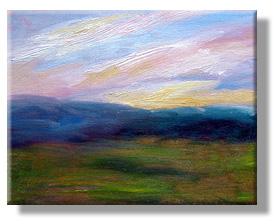 Sunset Colors – 18 Mar 10