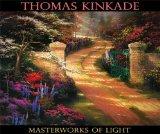 Thomas Kinkade - Masterworks of Light
