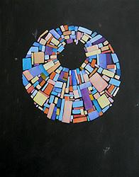 Pandorica painting #1