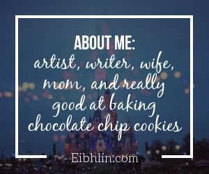 About Eibhlin