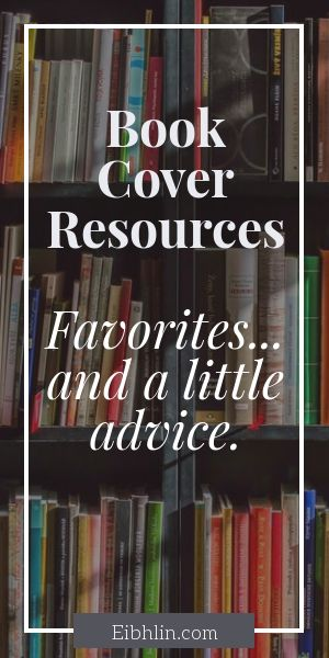 Book cover resources