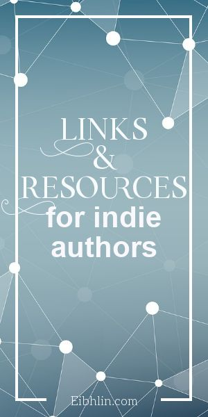 Links & resources for indie authors