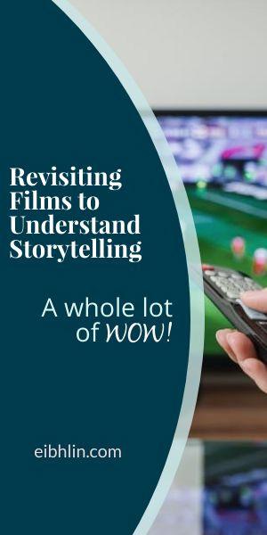 Understanding Storytelling with Films