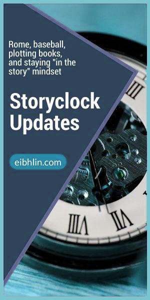 Storyclock updates